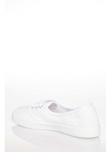 DeFacto Ayakkabı Beyaz